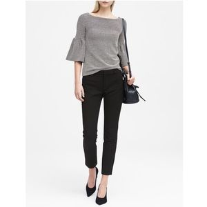 Banana Republic | Sloan skinny fit ankle pants